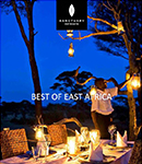 Best of East Africa Itinerary